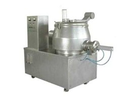 High Shear Wet Mixer/ Granulator Model: SMG SERIES