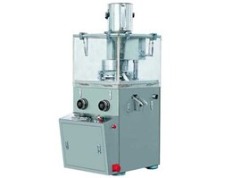ZP-35D Rotary Tablet Press Machine