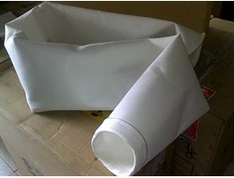 Filter Bag, Dust Collector