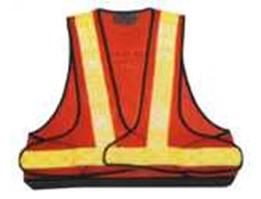 SAFETY VEST/ROMPI