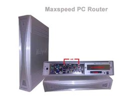 Maxspeed PC Router