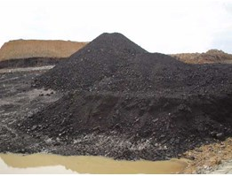 Jual Indonesian Steam Coal GCV Cal 5800 - Cal 5600