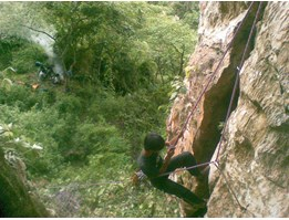 LOKSADO JUNGLE TREKKING AND ROCK CLIMBING