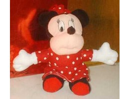 Jual Boneka Mini Mouse