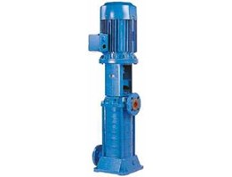 Jual Vertical Multistages Pump