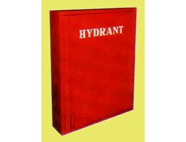 Box Hydrant Type A1 ( Indoor)