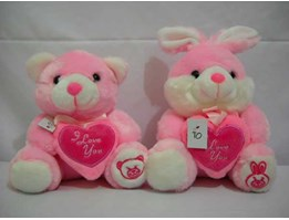 A.2.6. Bear & Rabbit Telapak Bordir