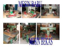 Mesin Press HF