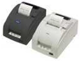 MINI PRINTER EPSON TM-U220B/ PB ( Auto Cutter)