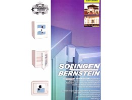 Jual SOLINGEN Safe