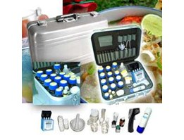 Jual Food Contamination Test Kit ContFote ITP-01a