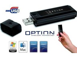 Jual Modem Option Icon 225