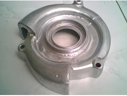 Jual Housing Impeller Koshin 2 Alloyy