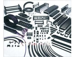 Jual igus-Energy Chain System; Cable Chain; Cable Carrier; Cable Veyor; Steel Chain; Plastic Chain