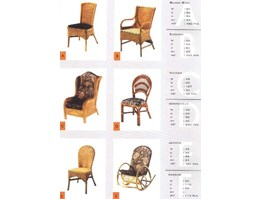 Rattan Furniture (Collection 2)