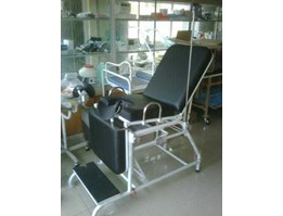 Jual Obgyn Bed/gynaecological bed