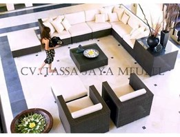 Synthetic Aluminum Furniture