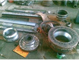 Jual deys / dies / screw barrel