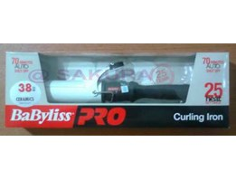 Jual curling babyliss