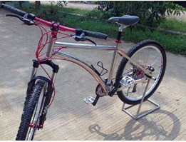 Jual Stainless Bike