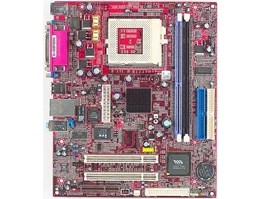Jual mother board socket 370
