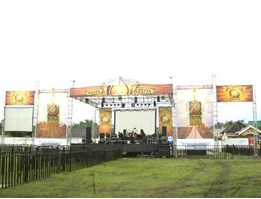 Jual Freaks Rigging Event High-Stage