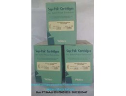 Jual Waters Sep-Pak Cartriges for Solid Phase Extraction