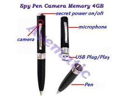 Jual spy pen camera.pabx,fax ,cctv,intercom