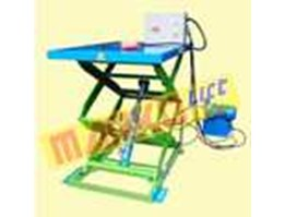 Jual Dual Stage Lift Table, Scissor Lift Table
