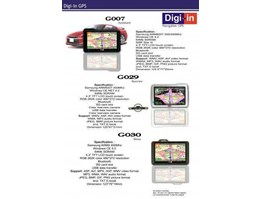 Jual G. P. S (Global Positioning System)