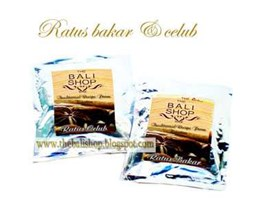THE BALI SHOP RATUS ( WOMAN INTIMATE CARE PRODUCT)