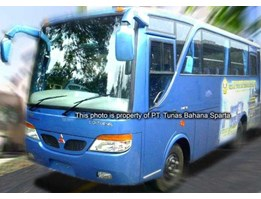 Jual Medium Bus