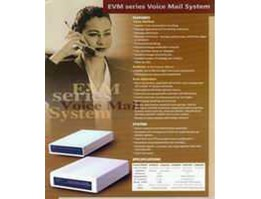 Jual YOSIN VOICE MAIL EVM 2030A