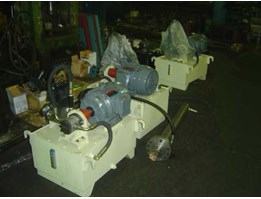 Design And Manufacturing Hydraulic System Power Pack