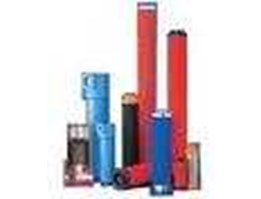 FILTER & PRODUCTS FOR COMPRESSED AIR / VACUUM PUMPS