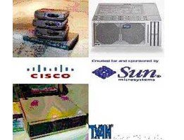 SERVER, ROUTER SECOND