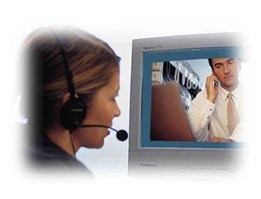 TELEPHONE CONFERENCE SYSTEM