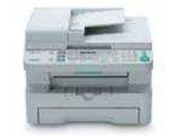 Facsimile murah Panasonic KX-MB772CX Multi Function Printer