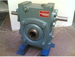 MAKISHINKO GEARBOX TYPE W