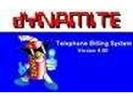 DYNAMITE SOFTWARE BILLING TELEPHONE