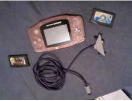 Jual Nintendo Gameboy Advance