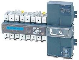 Jual AUTOMATIC TRANSFER SWITCHES ( ATS )