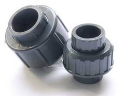 Jual UPVC Water Mur Socket