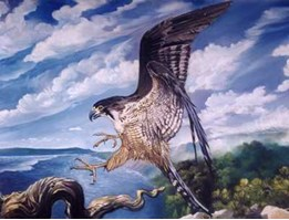 Jual nature oil painting( sold)