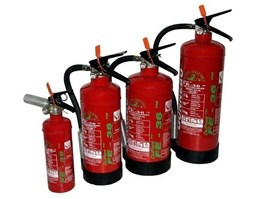 Jual gunnebo  fire  extinguishers