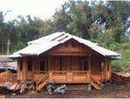 Jual Gazebo House