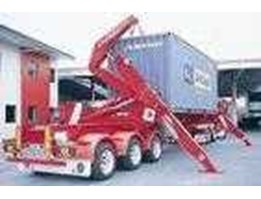 Jual Trucking FCL