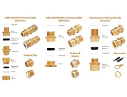 Jual Cable Glands