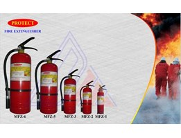 Jual Protect MFZ - 3 ( Portable Fire Extinguisher)