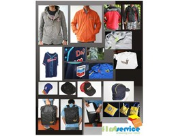 Jual Clothing